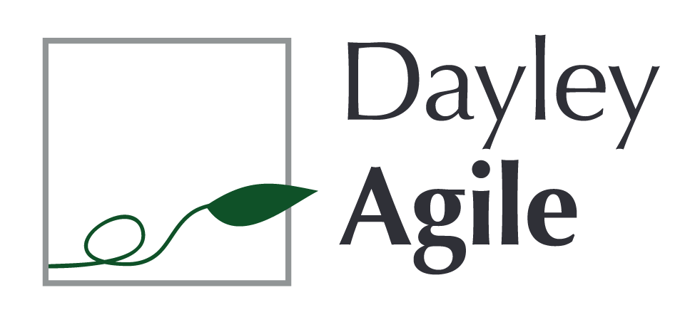 Dayley Agile, part 1: Logo