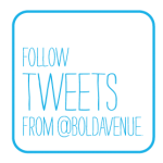 Follow @boldavenue on Twitter.